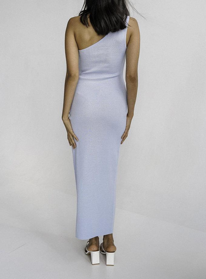 Хлопковое платье JOALI JDW_J.D.2561, фото 1 - в интернет магазине KAPSULA