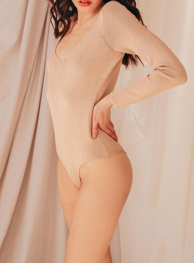 Боди Жаклин WKMF_37_1, фото 1 - в интернет магазине KAPSULA