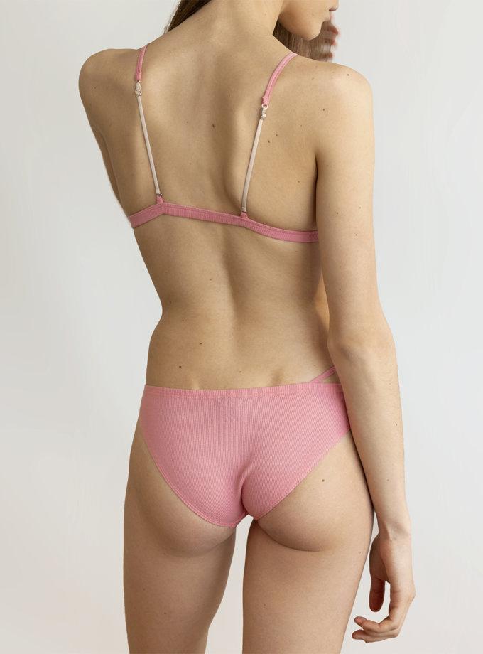Трусы-бикини из хлопка URSO_RCbi-p, фото 1 - в интернет магазине KAPSULA