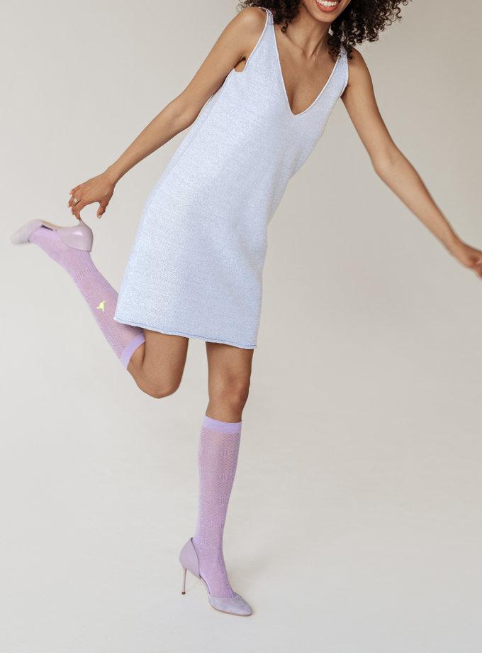 Платье мини Марго WKMF_58_1, фото 1 - в интернет магазине KAPSULA
