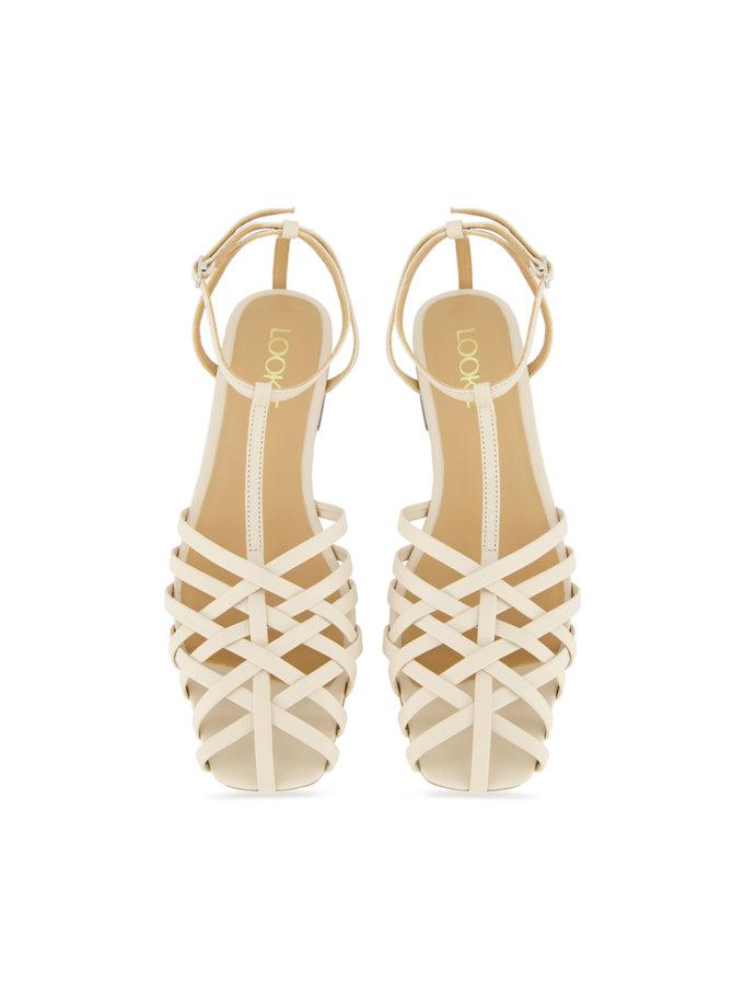 Шкіряні сандалі Gwen LA_GWEN_M, фото 1 - в интернет магазине KAPSULA