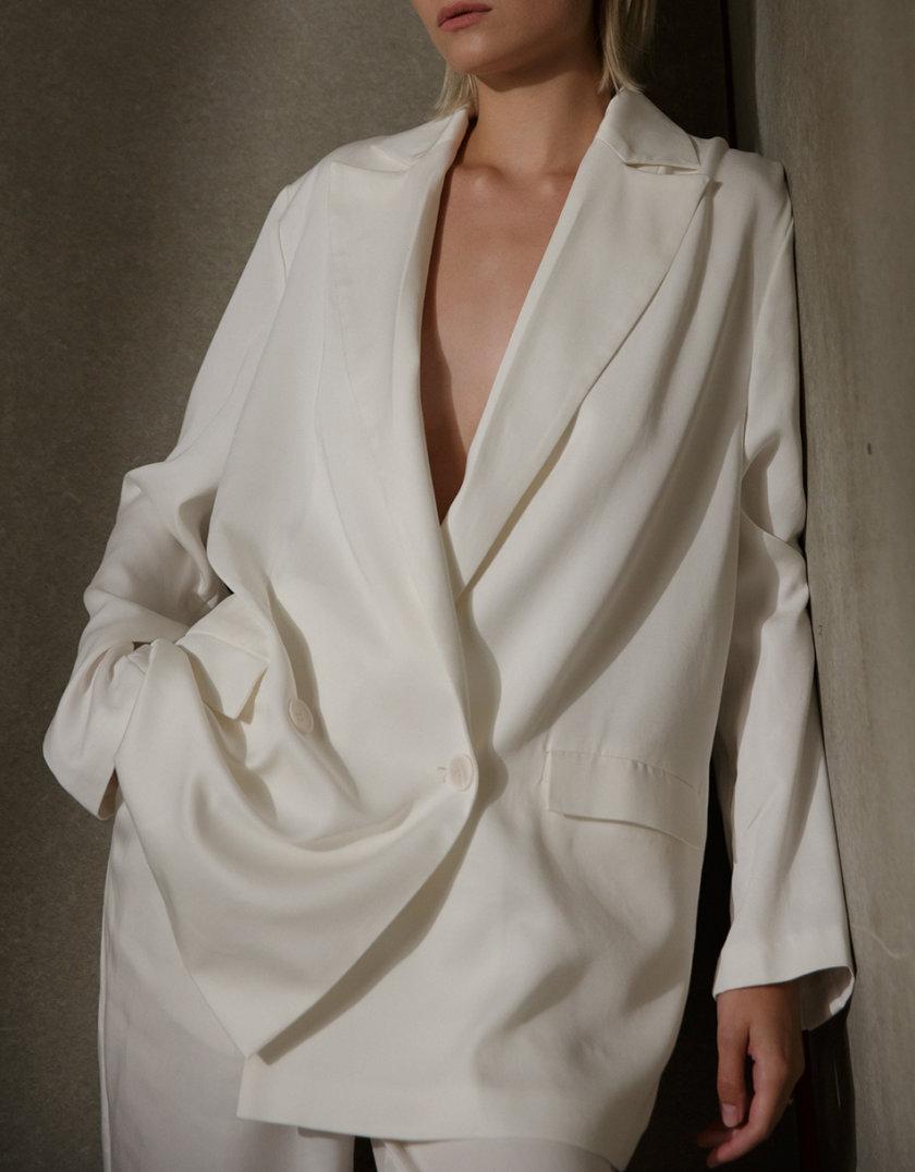Костюм оверсайз с пиджаком SLR_SS21_20, фото 1 - в интернет магазине KAPSULA