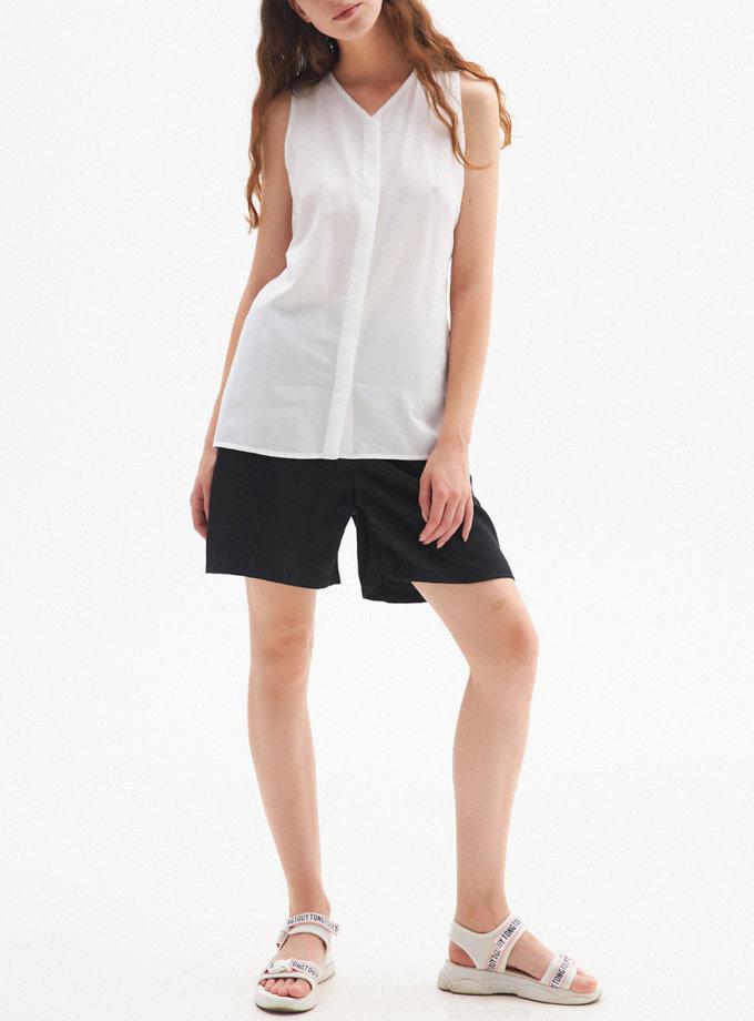 Легкі шорти FIR FRM_TYE_01A_B, фото 1 - в интернет магазине KAPSULA