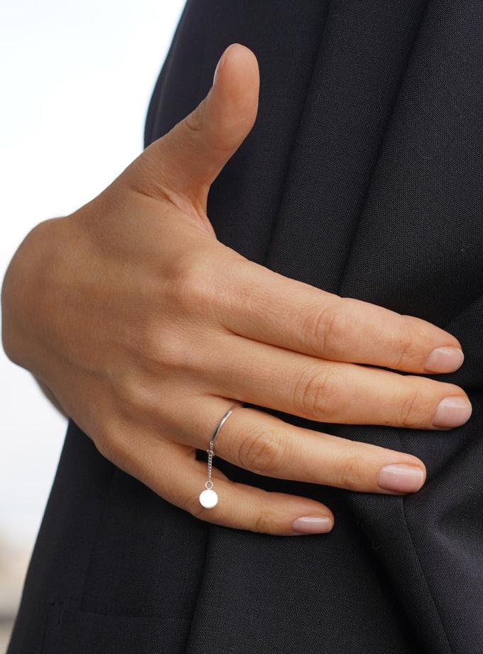 Кольцо Unique IVA_US01, фото 1 - в интернет магазине KAPSULA