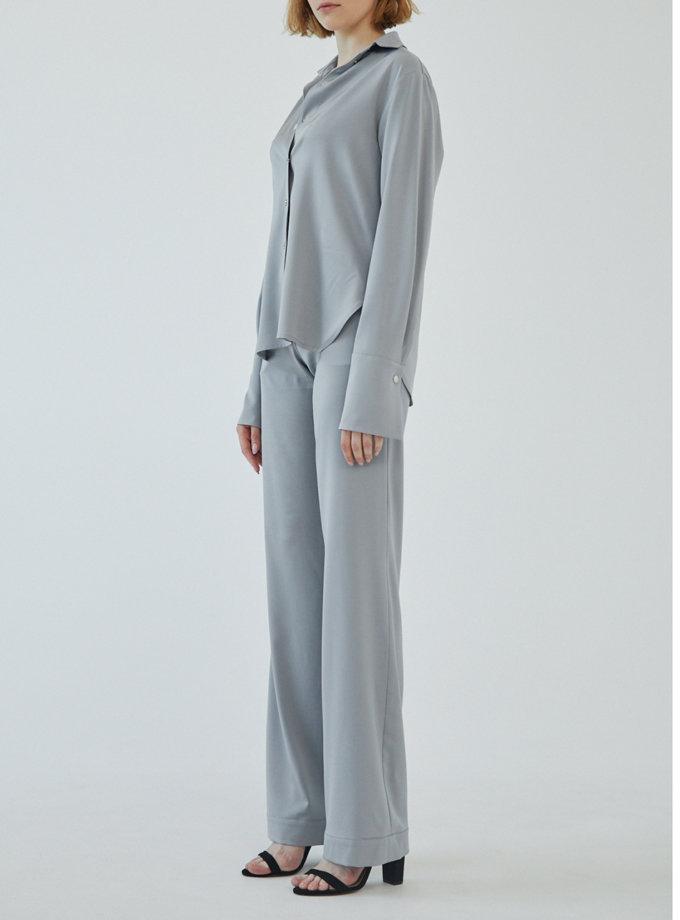 Прямі брюки MRZZ_mz_106421, фото 1 - в интернет магазине KAPSULA
