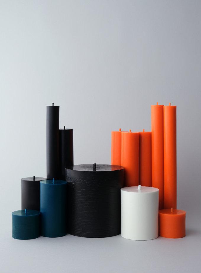 Набор BLACK CANDLES SET L SB_SET_BLK-13, фото 1 - в интернет магазине KAPSULA