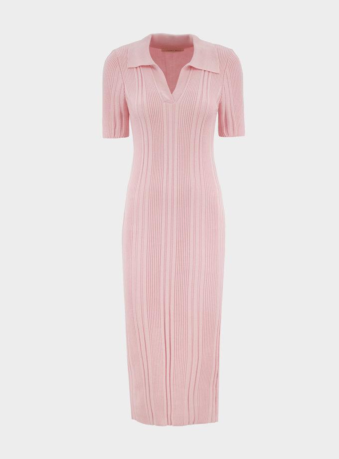 Сукня міді Olivia CHMSP_CS_18323, фото 1 - в интернет магазине KAPSULA