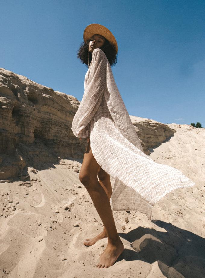 Туніка Santorini SSB_SN_SS_02, фото 1 - в интернет магазине KAPSULA