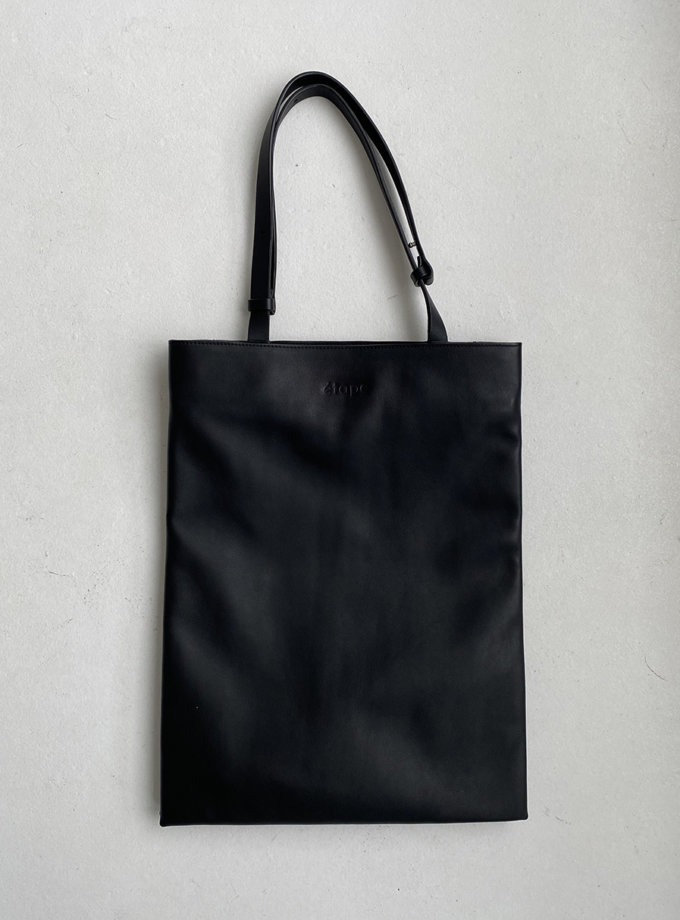 Сумка Grand Noir ETP_Grand-Noir, фото 1 - в интернет магазине KAPSULA