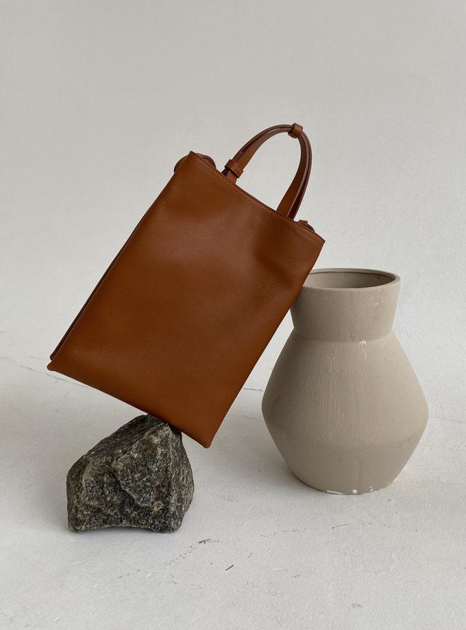 Кожаная сумка Petite Roux ETP_0027-Petite-Roux, фото 1 - в интернет магазине KAPSULA