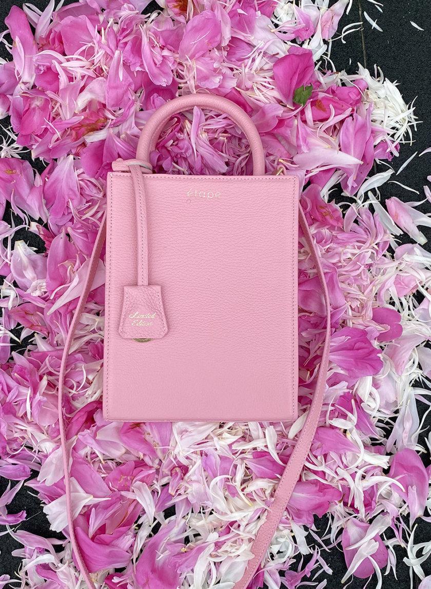 Кожаная сумка TOY BAG ETP_TOY-BAG-888-Candy, фото 1 - в интернет магазине KAPSULA
