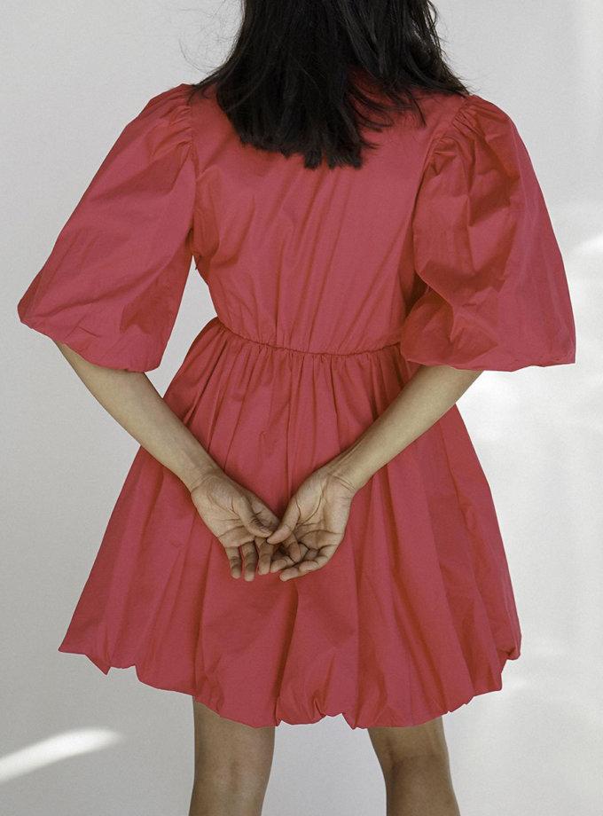 Бавовняна сукня Claudia MC_MY8121-1, фото 1 - в интернет магазине KAPSULA