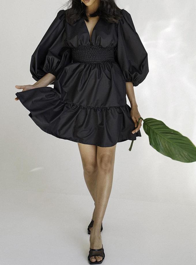 Бавовняна сукня Marianna MC_MY8221-1, фото 1 - в интернет магазине KAPSULA