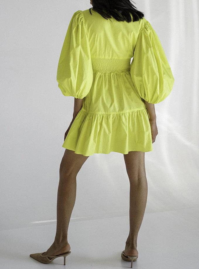 Бавовняна сукня Marianna MC_MY8221-2, фото 1 - в интернет магазине KAPSULA