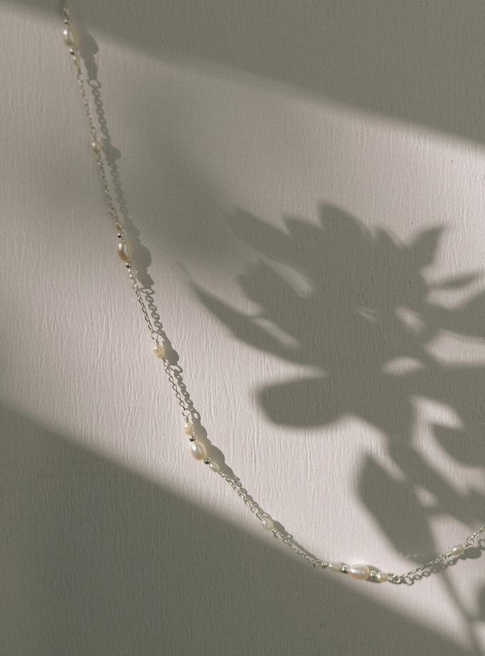 Ланцюжок плетений SLR_SSN_007, фото 1 - в интернет магазине KAPSULA