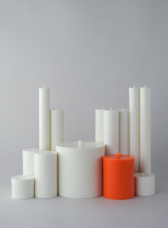 Набор WHITE CANDLES SET L SB_SET_WH-13, фото 1 - в интернет магазине KAPSULA
