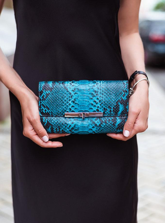 Кожаный кошелек-клатч BRND_bernardbags_0620-2, фото 1 - в интернет магазине KAPSULA