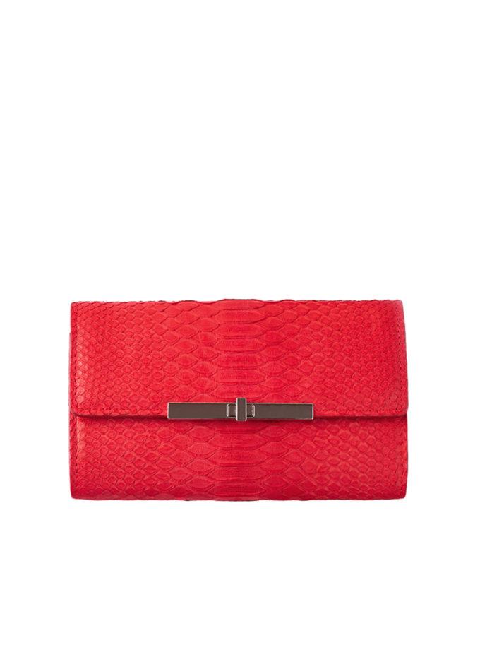 Кожаный кошелек-клатч BRND_bernardbags_0620-1, фото 1 - в интернет магазине KAPSULA