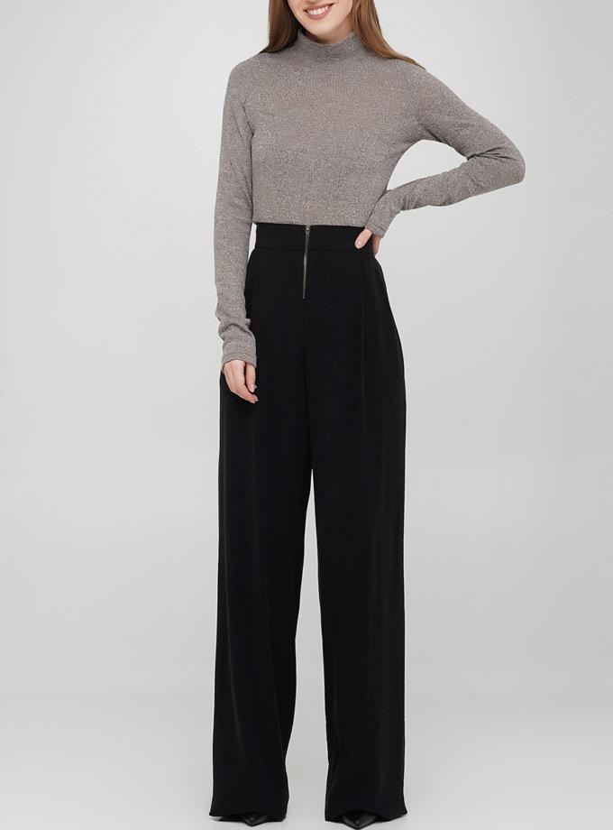 Штани на високій талії AY_3260, фото 1 - в интернет магазине KAPSULA