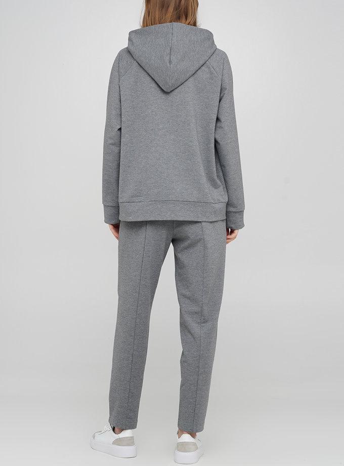 Зауженные брюки AY_3269, фото 1 - в интернет магазине KAPSULA