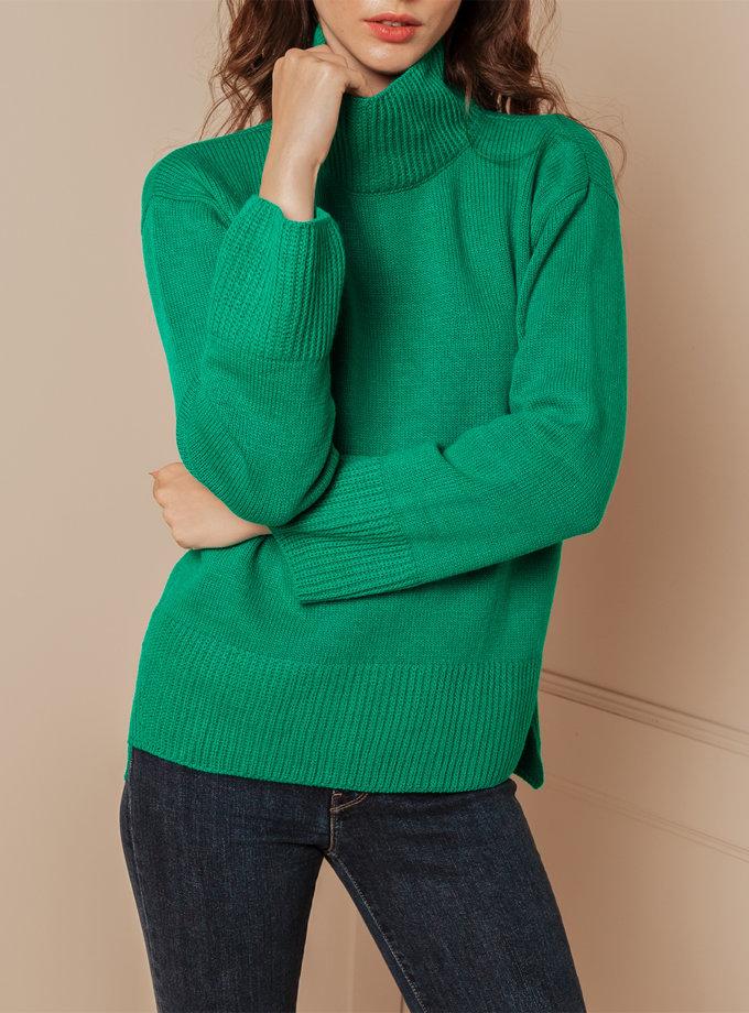 Свитер Ketrin из шерсти WKMF_68_2, фото 1 - в интернет магазине KAPSULA