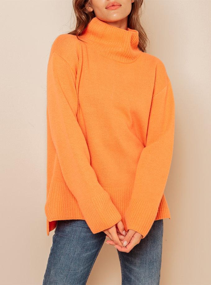 Светр Ketrin з вовни WKMF_68_3, фото 1 - в интернет магазине KAPSULA