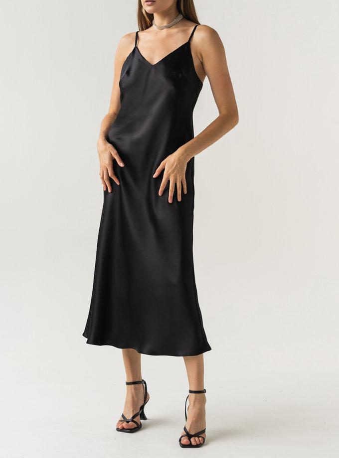 Платье комбинация KLSV_AK_FW_2021_10, фото 1 - в интернет магазине KAPSULA