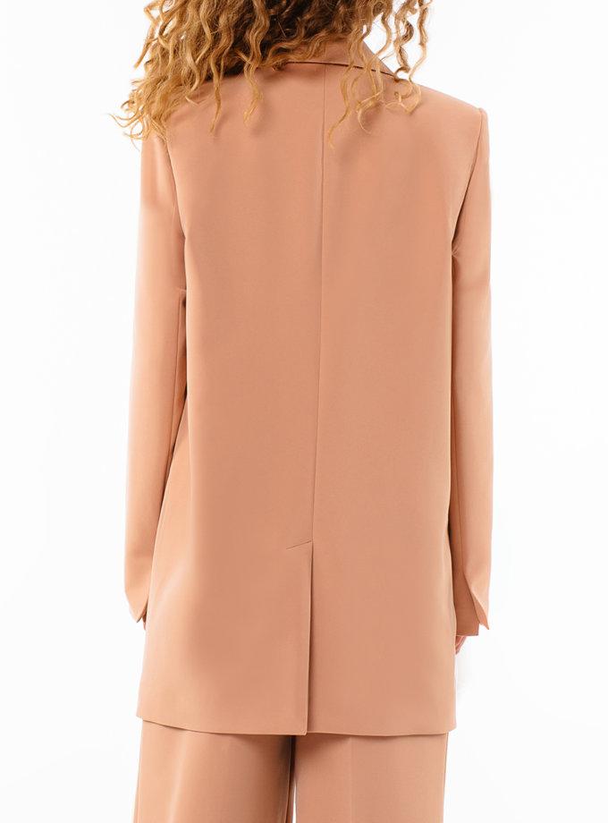 Пиджак свободного кроя MGN_1812CM, фото 1 - в интернет магазине KAPSULA