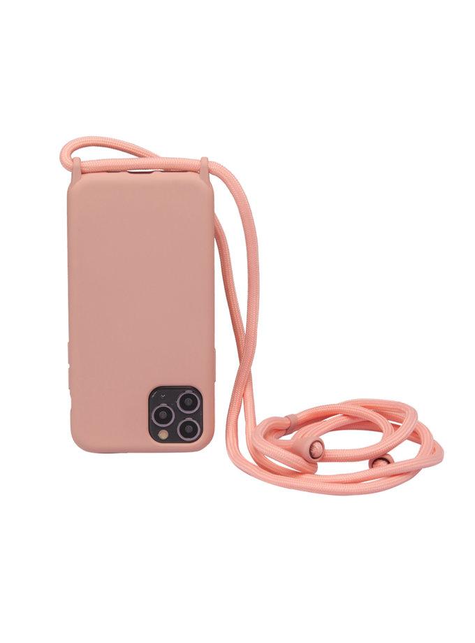 Чехол на шнуре Flamingo для iPhone NKR_NCRR_12_FL, фото 1 - в интернет магазине KAPSULA