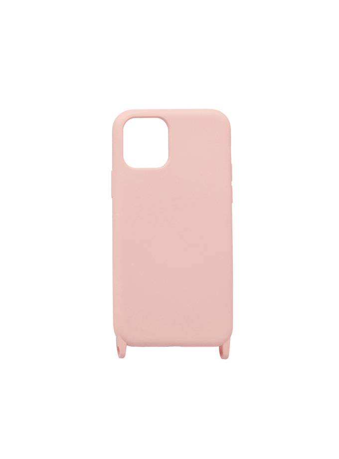Чехол на ремешке Flamingo для iPhone NKR_NCRB_12_FL, фото 1 - в интернет магазине KAPSULA