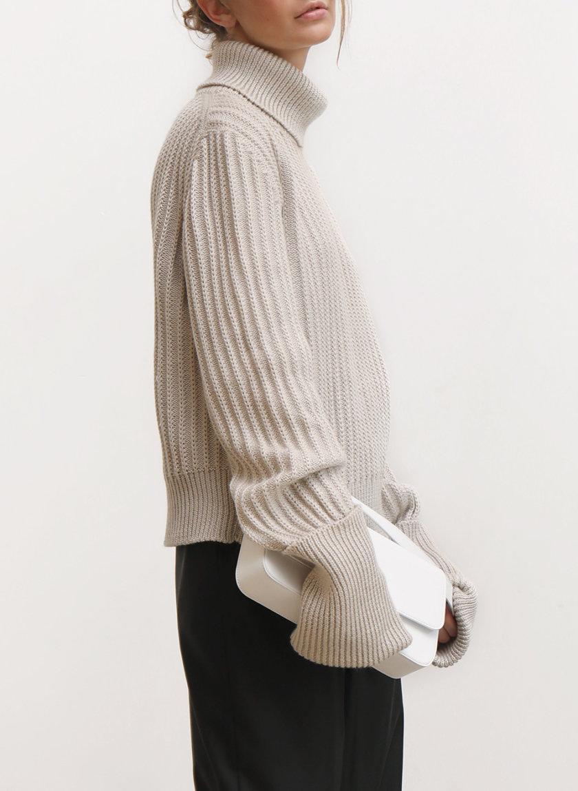 Свитер с длинными рукавами IRRO_IR_FW21_SB_012, фото 1 - в интернет магазине KAPSULA