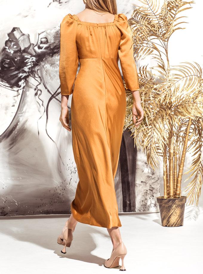 Платье миди Аriell KS_FW25_17, фото 1 - в интернет магазине KAPSULA