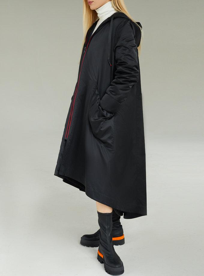 Пальто спортивного стилю STR_L20F0520539, фото 1 - в интернет магазине KAPSULA