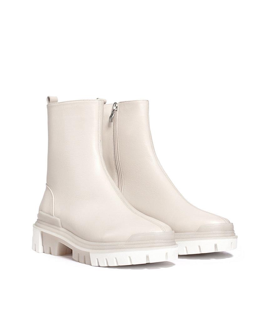 Кожаные ботинки Martis LA_MARTIS_ML, фото 1 - в интернет магазине KAPSULA
