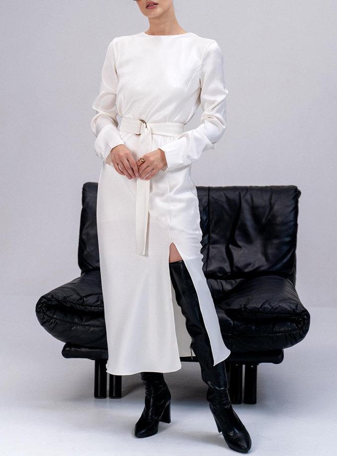 Сукня Luna на підкладці MC_MY0222, фото 1 - в интернет магазине KAPSULA