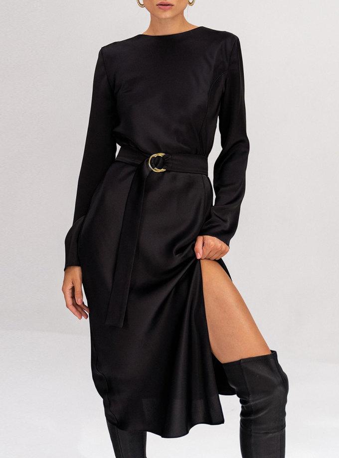 Сукня Luna на підкладі MC_MY0224, фото 1 - в интернет магазине KAPSULA