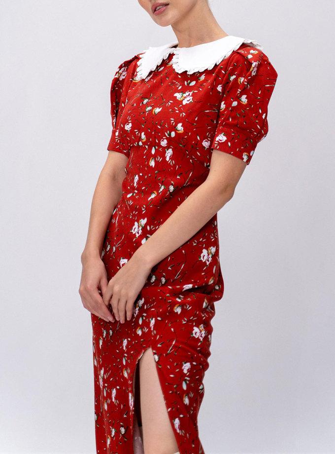 Сукня Anna MC_MY5421-4, фото 1 - в интернет магазине KAPSULA