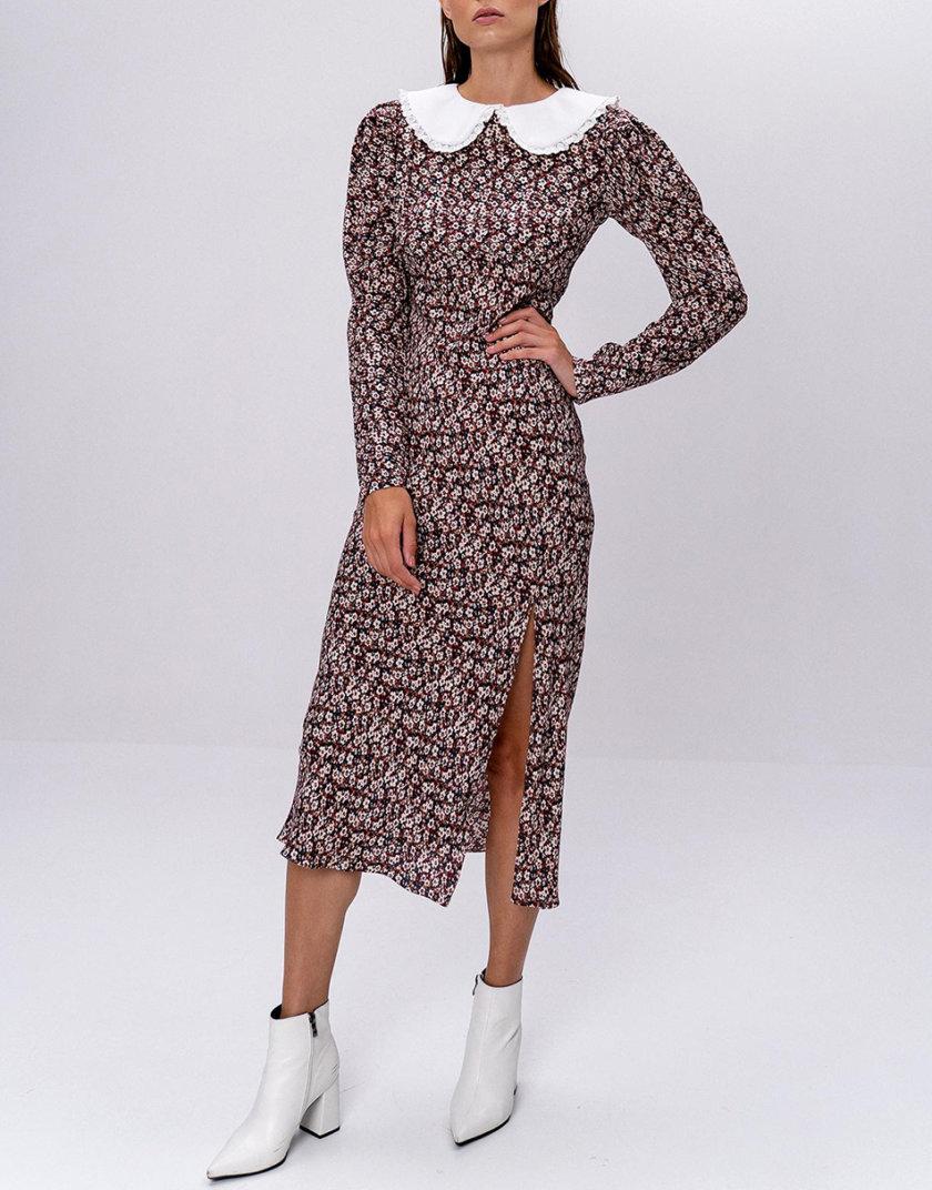 Платье Anna MC_MY5421-5, фото 1 - в интернет магазине KAPSULA