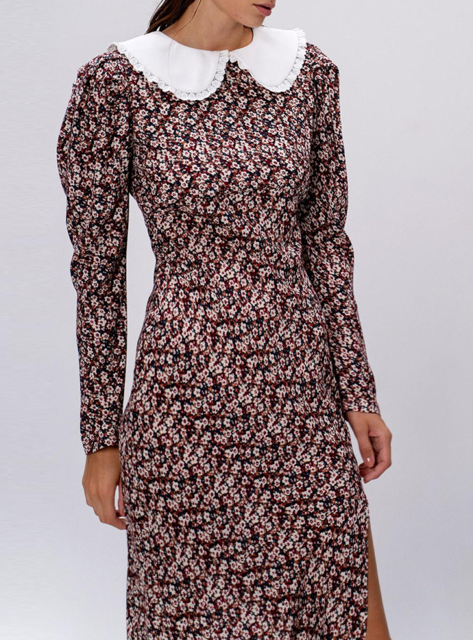Сукня Anna MC_MY5421-5, фото 1 - в интернет магазине KAPSULA