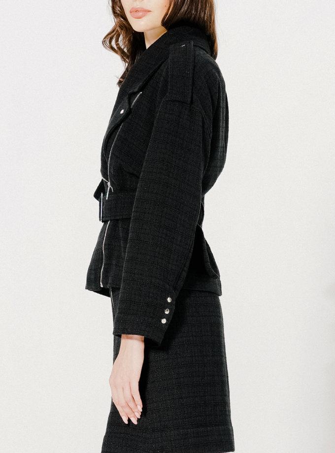 Твідовий жакет з бавовни KLNA_jacket_tvid, фото 1 - в интернет магазине KAPSULA