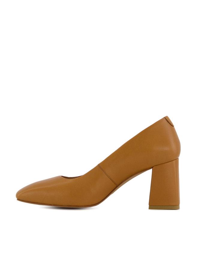 Туфли Audrey Ginger MRSL_767022, фото 1 - в интернет магазине KAPSULA