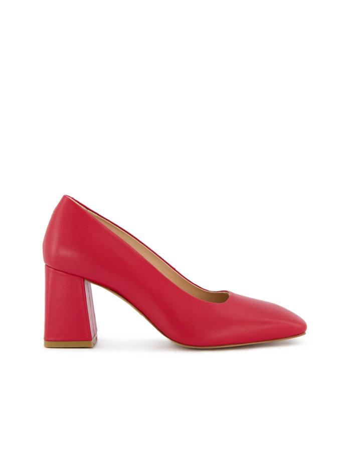 Туфли Audrey Red MRSL_767023, фото 1 - в интернет магазине KAPSULA