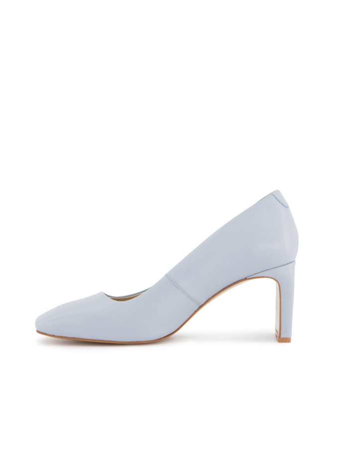 Туфли Audrey Light Blue MRSL_767041, фото 1 - в интернет магазине KAPSULA