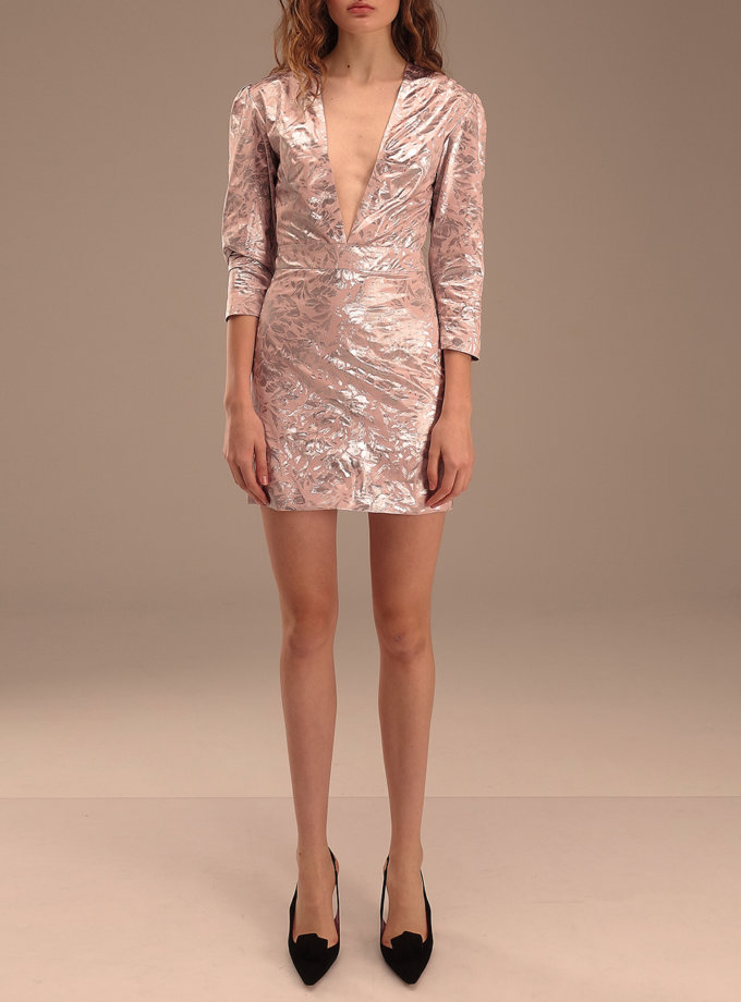 Сукня міні Antoinette ATLR_CP1_07, фото 1 - в интернет магазине KAPSULA