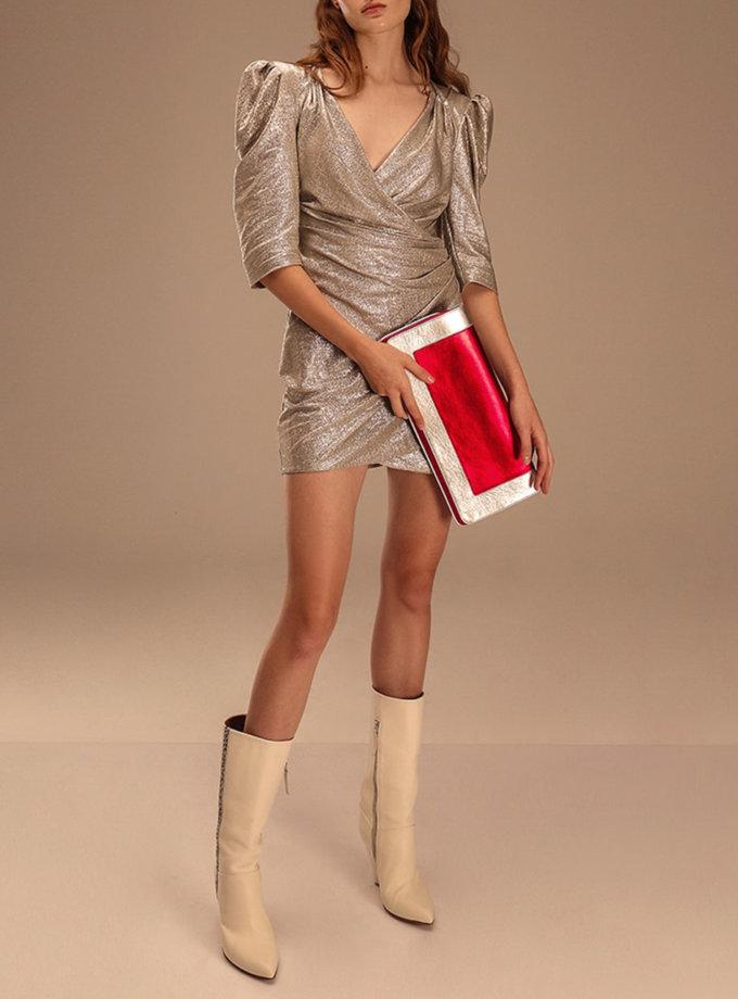 Платье мини Eleonora ATLR_CP1_09, фото 1 - в интернет магазине KAPSULA