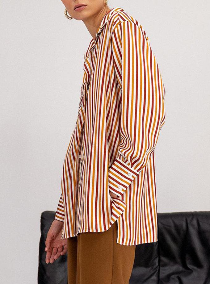 Сорочка Charlie MC_MY1022, фото 1 - в интернет магазине KAPSULA