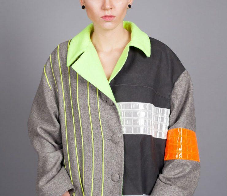 Концептуальная мода: это не больно