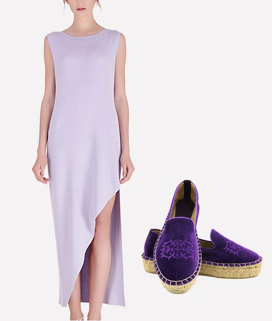 Купить Красивый вырез платья – купить полностью