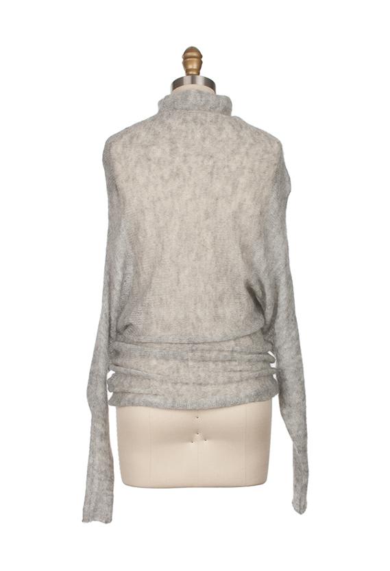 Женский Пуловер Из Мохера Доставка
