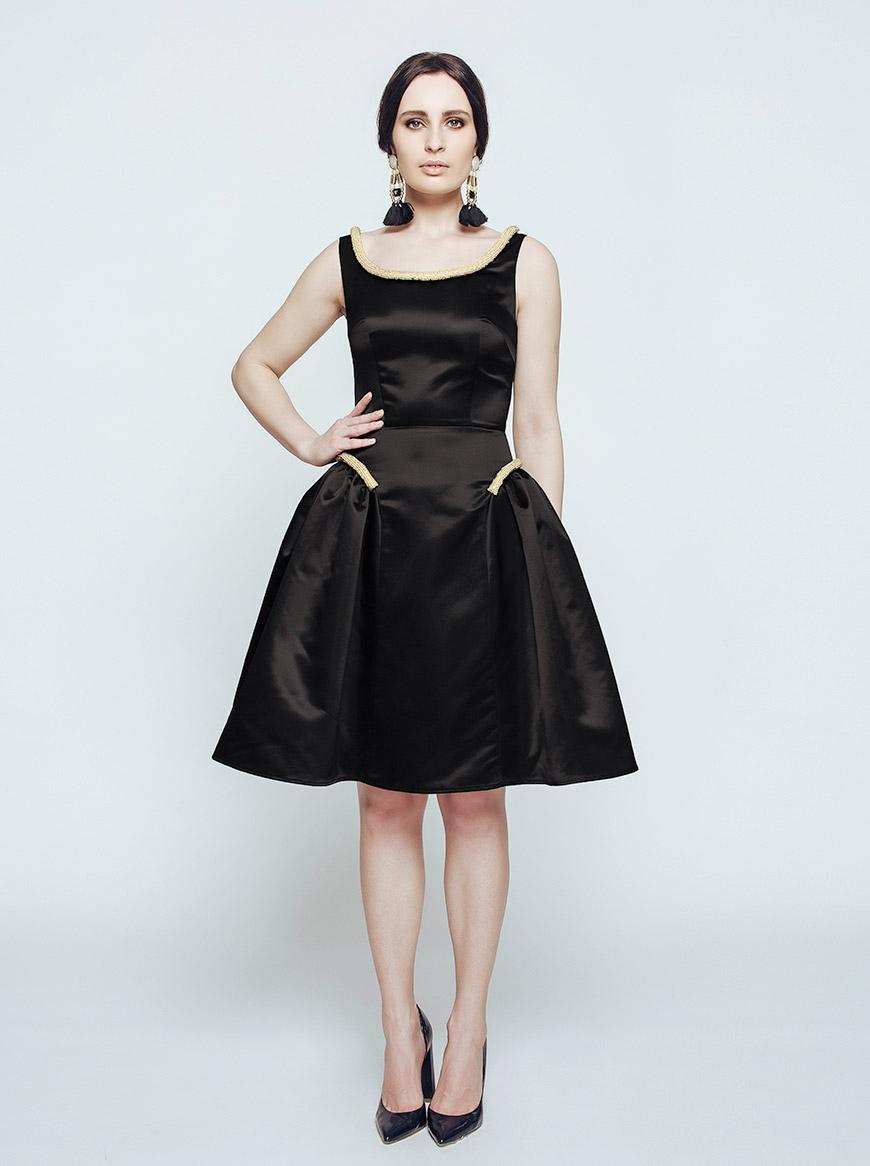 Атласное платье купить интернет магазин